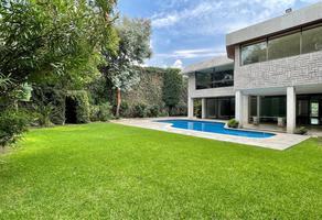 Foto de casa en venta en montañas calizas , lomas de chapultepec vii sección, miguel hidalgo, df / cdmx, 0 No. 01