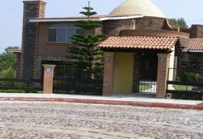 Foto de casa en venta en monte 21, balcones de vista real, corregidora, querétaro, 6881043 No. 01