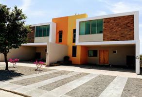 Foto de casa en venta en monte aconcagua , villa verde, colima, colima, 17767088 No. 01