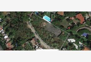 Foto de terreno habitacional en venta en monte alban 15, rancho tetela, cuernavaca, morelos, 0 No. 01