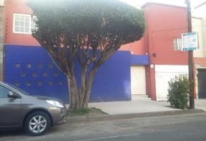 Foto de casa en venta en monte alban 229, narvarte oriente, benito juárez, df / cdmx, 0 No. 01