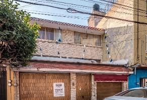 Foto de casa en venta en monte alban , letrán valle, benito juárez, df / cdmx, 0 No. 01
