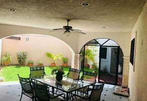 Foto de casa en venta en  , monte alban, mérida, yucatán, 14963235 No. 01
