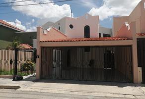 Foto de casa en venta en  , monte alban, mérida, yucatán, 17718347 No. 01