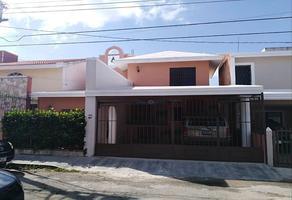 Foto de casa en venta en  , monte alban, mérida, yucatán, 18770962 No. 01