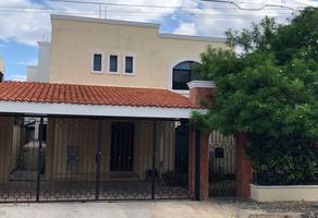 Foto de casa en venta en  , monte alban, mérida, yucatán, 19058035 No. 01