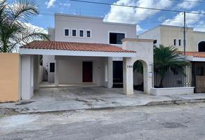 Foto de casa en venta en  , monte alban, mérida, yucatán, 19258244 No. 01