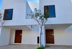 Foto de casa en venta en  , monte alban, mérida, yucatán, 19379009 No. 01