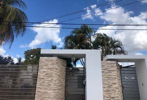 Foto de oficina en venta en  , monte alban, mérida, yucatán, 0 No. 01