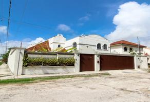 Foto de casa en venta en  , monte alban, mérida, yucatán, 0 No. 01