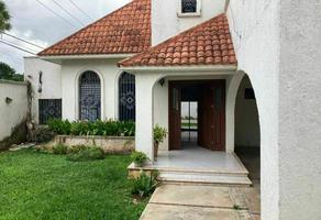 Foto de casa en venta en  , monte alban, mérida, yucatán, 20987173 No. 01