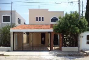 Foto de casa en venta en monte alban , monte alban, mérida, yucatán, 15300038 No. 01