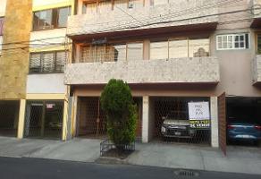 Foto de departamento en venta en monte alban , narvarte poniente, benito juárez, df / cdmx, 0 No. 01