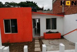 Foto de casa en venta en  , monte alban, oaxaca de juárez, oaxaca, 0 No. 01