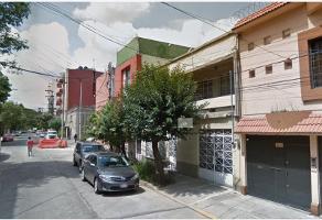 Foto de casa en venta en monte alban , vertiz narvarte, benito juárez, distrito federal, 0 No. 01