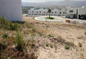 Foto de terreno habitacional en venta en monte alto 1, club de golf la loma, san luis potosí, san luis potosí, 0 No. 01