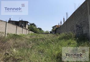 Foto de terreno habitacional en venta en  , monte alto, altamira, tamaulipas, 11784587 No. 01