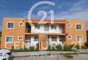 Foto de departamento en venta en  , monte alto, altamira, tamaulipas, 19348597 No. 01
