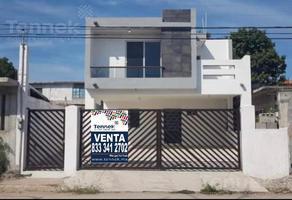 Foto de casa en venta en  , monte alto, altamira, tamaulipas, 20032414 No. 01