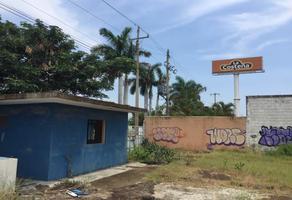 Foto de terreno habitacional en renta en  , monte alto, altamira, tamaulipas, 0 No. 01