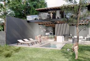 Foto de casa en venta en  , monte alto, valle de bravo, méxico, 0 No. 01