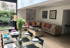Foto de casa en condominio en venta en monte antuco 145, lomas de chapultepec iv sección, miguel hidalgo, df / cdmx, 11339956 No. 01