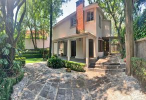 Foto de casa en venta en monte antuco 430, lomas de chapultepec vii sección, miguel hidalgo, df / cdmx, 0 No. 01
