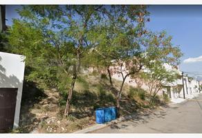 Foto de terreno habitacional en venta en monte aventino 00, zona fuentes del valle, san pedro garza garcía, nuevo león, 15533607 No. 01
