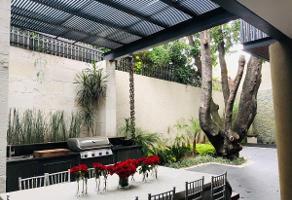 Foto de casa en venta en monte ayacucho , jardines en la montaña, tlalpan, df / cdmx, 14215810 No. 01