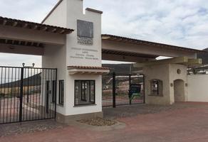 Foto de terreno habitacional en venta en monte baldo 70, el rosario, el marqués, querétaro, 15190180 No. 01