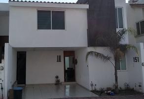 Foto de casa en renta en monte batai , santa fe ii, león, guanajuato, 0 No. 01