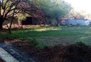 Foto de terreno habitacional en venta en  , monte bello, juárez, nuevo león, 12760186 No. 01