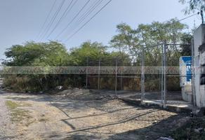 Foto de terreno habitacional en renta en  , monte bello, juárez, nuevo león, 13984216 No. 01