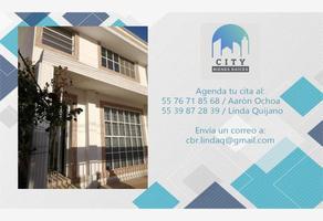 Foto de casa en venta en monte blanco 60, parque residencial coacalco 1a sección, coacalco de berriozábal, méxico, 0 No. 01
