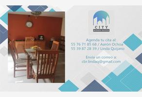 Foto de casa en venta en monte blanco 76, parque residencial coacalco, ecatepec de morelos, méxico, 0 No. 01