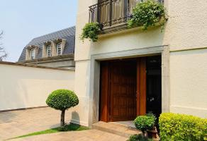 Foto de casa en venta en monte blanco , lomas de chapultepec vii sección, miguel hidalgo, df / cdmx, 0 No. 01