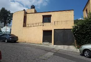 Foto de casa en venta en monte blanco , lomas verdes 4a sección, naucalpan de juárez, méxico, 12594224 No. 01