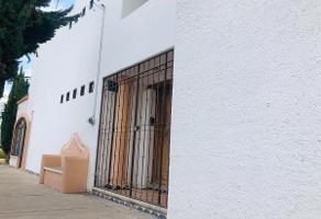 Foto de casa en renta en monte blanco , trojes de alonso, aguascalientes, aguascalientes, 0 No. 01