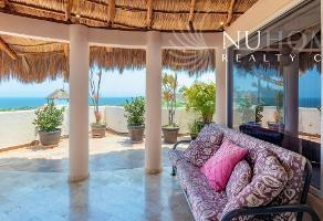 Foto de casa en venta en monte calvario , playas de huanacaxtle, bahía de banderas, nayarit, 0 No. 01