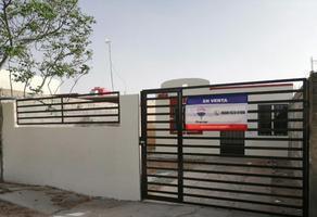Foto de casa en venta en monte capitolino sur , paraje de san josé, juárez, chihuahua, 20582226 No. 01