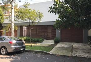 Foto de casa en venta en monte carpatos , lomas de chapultepec v secci?n, miguel hidalgo, distrito federal, 6069706 No. 01