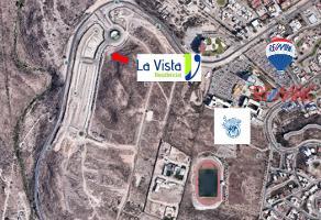 Foto de terreno habitacional en venta en monte cassino , vista verde, san luis potosí, san luis potosí, 10269093 No. 01