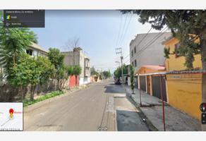Foto de casa en venta en monte caucaso 00, selene, tláhuac, df / cdmx, 17500687 No. 01