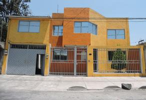 Foto de casa en venta en monte caucaso , selene, tláhuac, df / cdmx, 17669900 No. 01