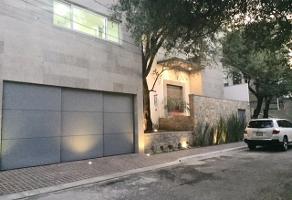 Foto de casa en venta en monte cervino 156, la montaña, san pedro garza garcía, nuevo león, 6226811 No. 01