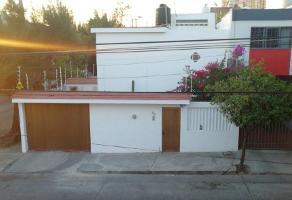 Foto de casa en venta en monte de las animas , independencia, guadalajara, jalisco, 14101536 No. 01