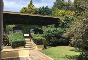 Foto de casa en venta en monte de las cruces 491, san lorenzo acopilco, cuajimalpa de morelos, df / cdmx, 0 No. 01