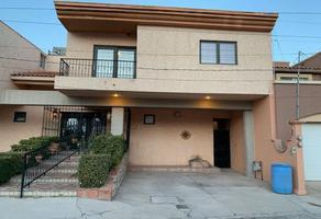 Foto de casa en venta en monte de las cruces , jardines de san marcos, juárez, chihuahua, 0 No. 01