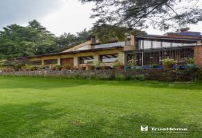 Foto de casa en venta en monte de las cruces , san lorenzo acopilco, cuajimalpa de morelos, df / cdmx, 0 No. 01