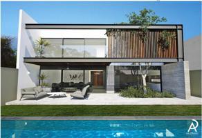 Foto de casa en venta en monte de los olivos s/n , el barrial, santiago, nuevo león, 15393014 No. 01